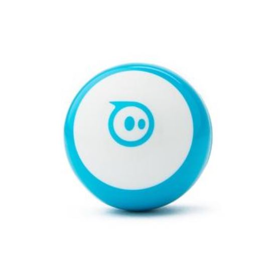 Sphero Mini App-Enabled Robotic Ball