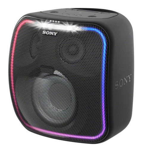 Sony SRSXB501G Extra Bass Wireless Bluetooth Speaker with Google Assistant