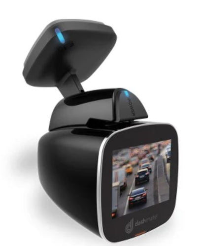 Dashmate (DSH-890) Full-HD Dash Camera