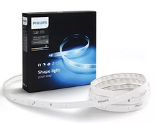Philips HUE White and Colour Ambiance Light Strips 2m