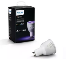 Philips HUE White and Colour Ambiance GU10