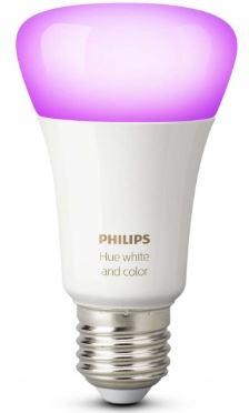 Philips HUE White and Colour Ambiance Starter Kit