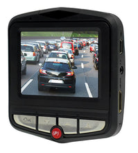 "Dashmate HD Dash Camera with 2.4"" LCD Screen"