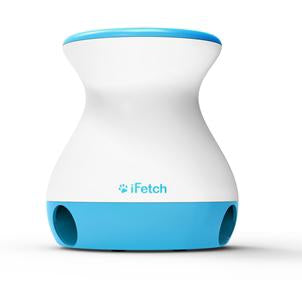 iFetch Frenzy – Ball Launcher