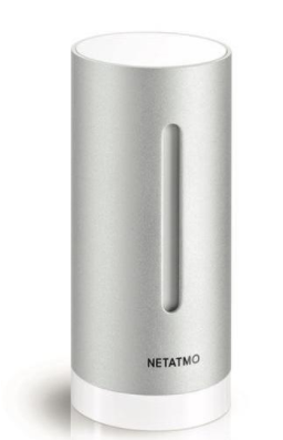 Netatmo Additional Module