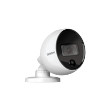 Uniden Guardian 4MP 2K Thermal-Sensing Ai XVR Security System Including 4 Wired Bullet Weatherproof Cameras