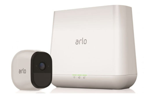 Arlo Pro - Wire-Free HD Camera 1 Security System (VMS4130)