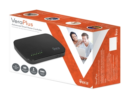 VERA Plus Home Controller (Australian Version)
