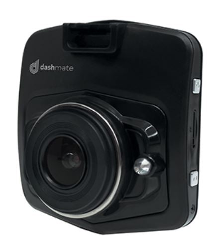 Dashmate HD Dash Camera with 2.4