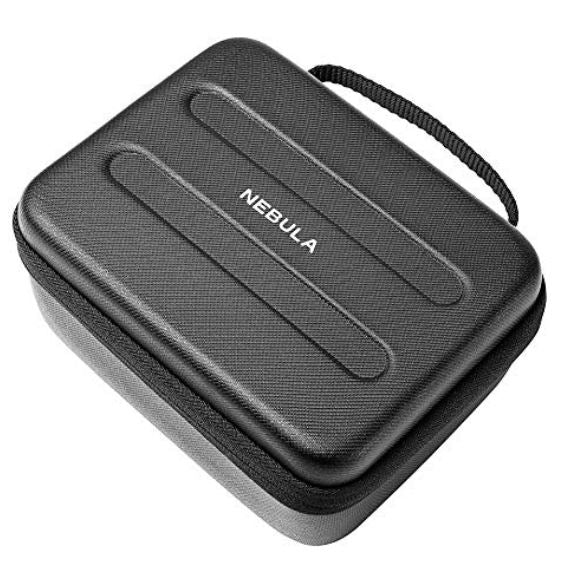 Nebula Capsule Official Travel Case