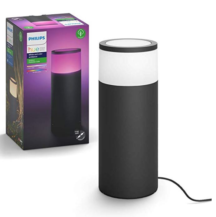 Philips HUE Outdoor Pedestal Extension