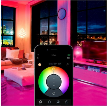 LIFX Z LED Strip 1m Extension – Nimbull Smart Home