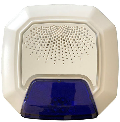VISION Z-Wave Outdoor Siren