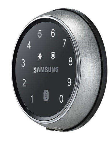 Samsung Smart Door Bluetooth Rim Lock SHP-DS705MK/EN