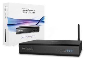 FIBARO Z-Wave Home Center 2 System