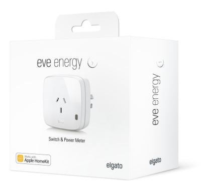 EVE - Energy - Smart Switch