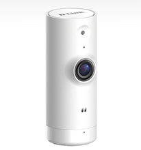 D-Link Mini HD Wi-Fi Smart Camera