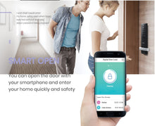 Samsung Smart Bluetooth Digital Door Lock SHP-DH525MK/EN