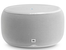 JBL LINK 300 Smart Portable Bluetooth Speaker with the Google Assistant built in
