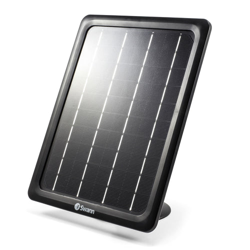 Solar Panel for Smart Security Camera