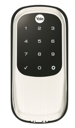 Yale Assure Smart Lock® Keyless (Z-Wave & Bluetooth)