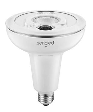 Sengled Snap Smart LED Light and Wi-Fi Security Camera