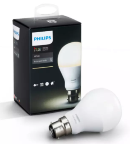 Philips HUE White Single Bulb