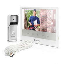 "Swann Intercom and Video Doorphone with 7"" LCD Monitor"