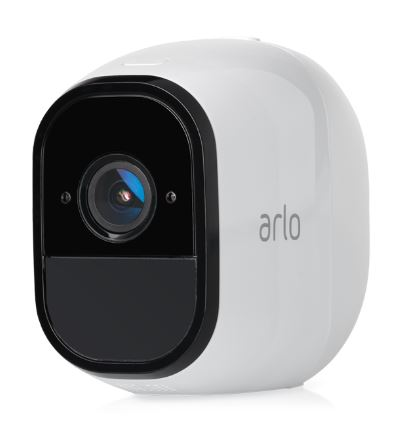 Arlo Pro 2 Add - On Camera (VMC4030P)