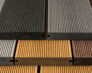 Composite & Decking Board
