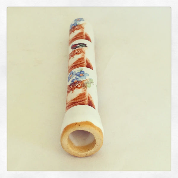 Push Push's Fabulous  Tabby Cat Chillum