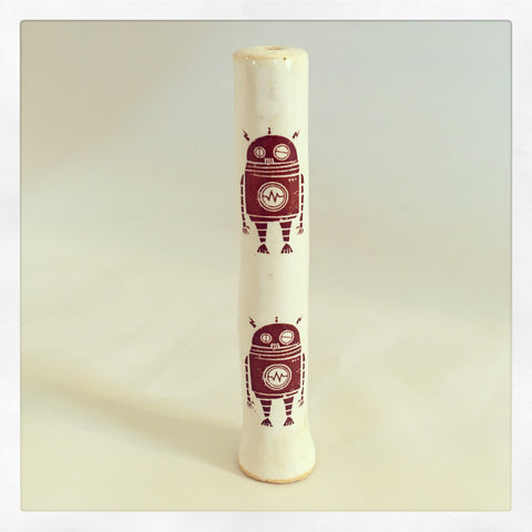 Mr. Roboto Chillum