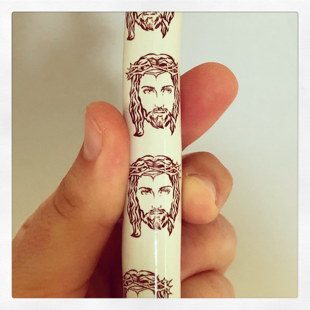 What Would Jesus Do? Chillum