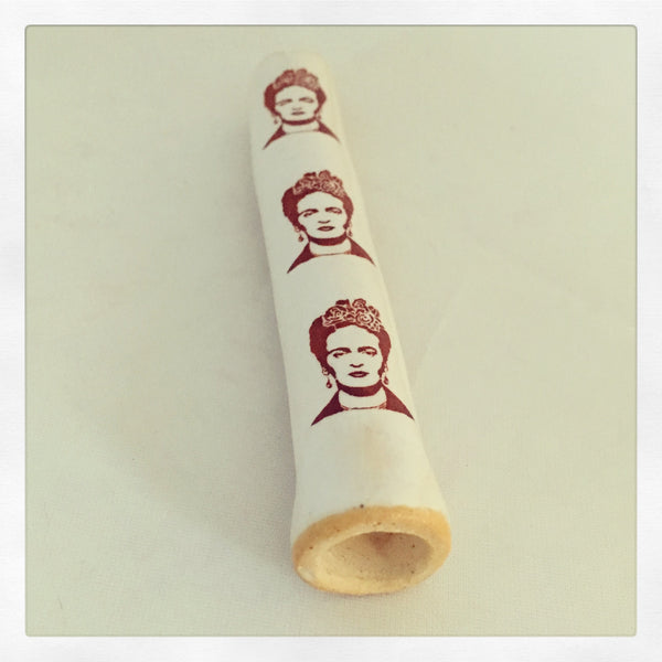 Fabulous Frida Chillum