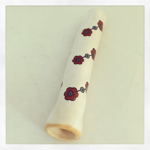 Boho Flower Chillum