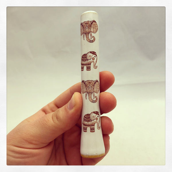 Elephant Tribe Chillum
