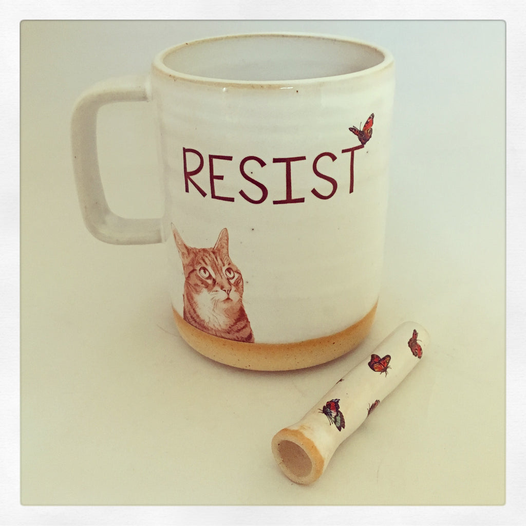 Resist Wake & Bake Set