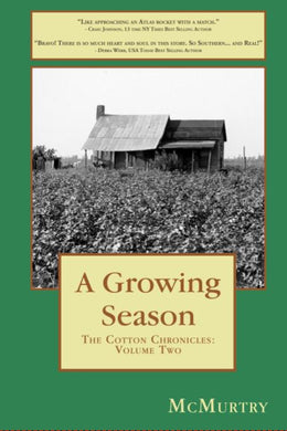 Books-TCC-A Growing Season