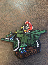 bMorale Patch--HD--Jessie and the Aliens