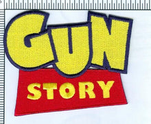 aMorale Patch--HD--Gun Story Starter Pack
