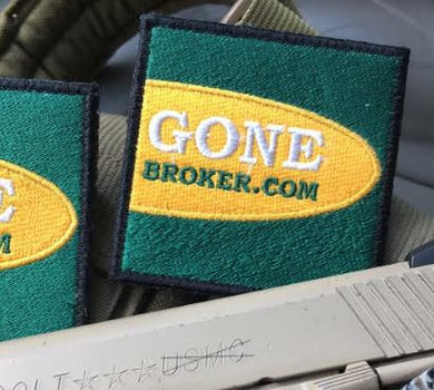 Stickers--HD--GoneBroker ***Sticker***