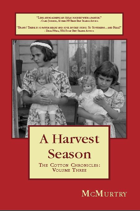 Books-TCC-A Harvest Season