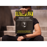 Faithfully Magazine No. 1 - Print