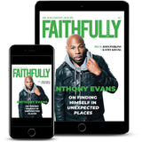 Faithfully Magazine No. 4 (Digital Download)