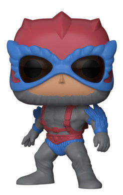 Stratos - Masters of the Universe - Funko Pop Vinyl - JANUARY