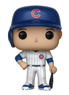 Anthony Rizzo - MLB Chicago Cubs - Funko Pop! Vinyl Figure - MAY