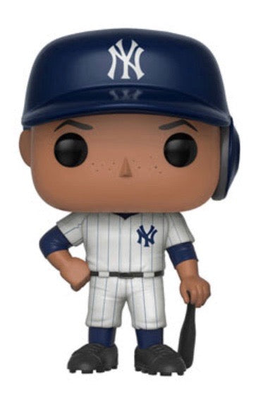 Aaron Judge - MLB New York Yankees - Funko Pop! Vinyl Figure - MAY