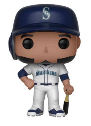 Robinson Cano - MLB Seattle Mariners - Funko Pop! Vinyl Figure - MAY