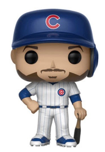 Kris Bryant - MLB Chicago Cubs - Funko Pop! Vinyl Figure - MAY