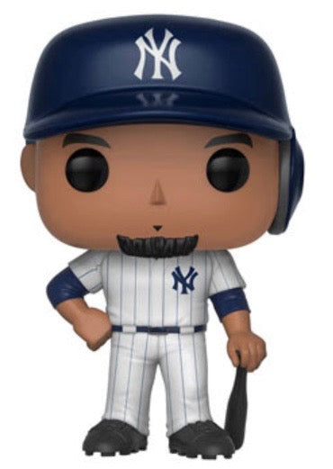 Giancarlo Stanton - MLB NY Yankees - Funko Pop! Vinyl Figure - MAY